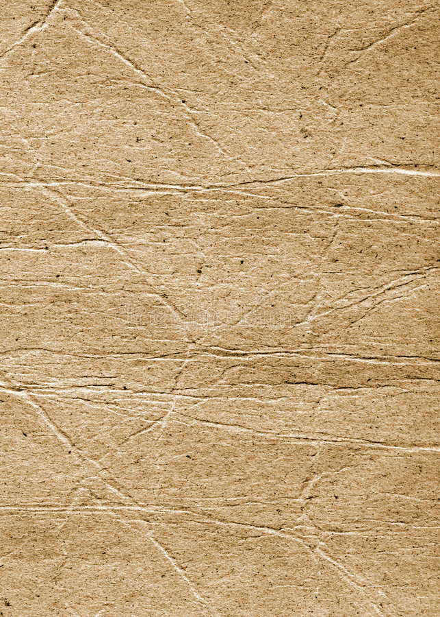 Rough texture papers stock illustration