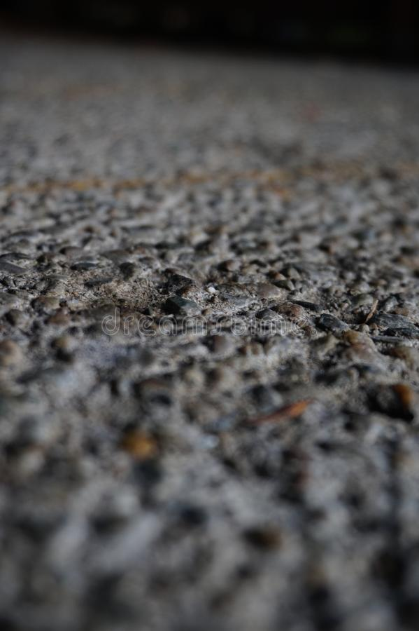 Rough textured concrete royalty free stock image