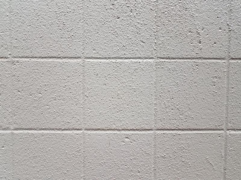 Rough Grey Tiles Wall Stock Photo Image Of Blank Wall