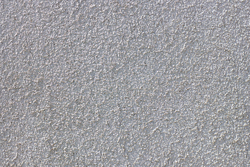 Rough white wall texture. Or background stock image