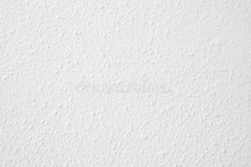 Rough white wall texture background. Rough white wall texture / background stock photo