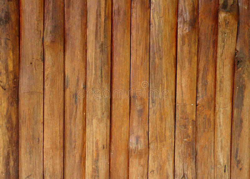 Rough Wood Plank Background Stock Photos