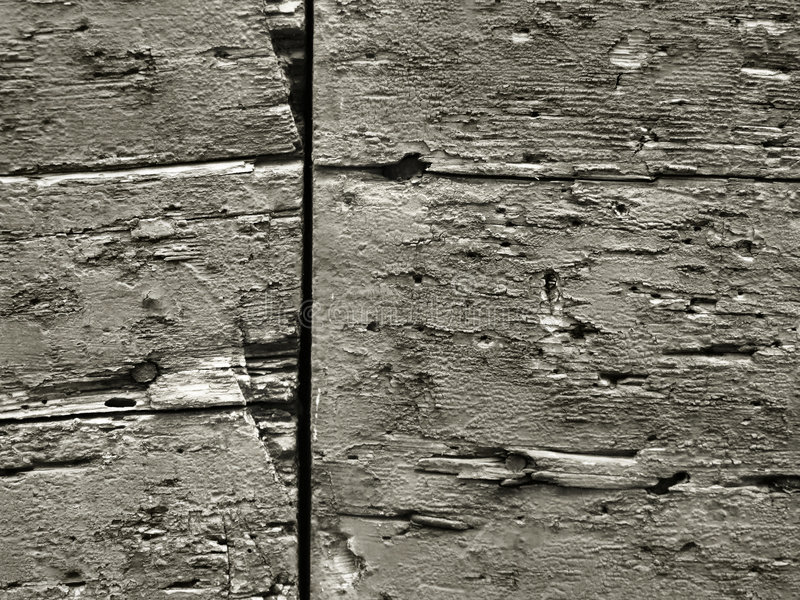 Rough wooden surface wallpaper stock images