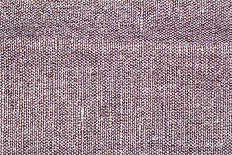 Rough woven texture pattern background close-up with copy space for text or image. royalty free stock photo