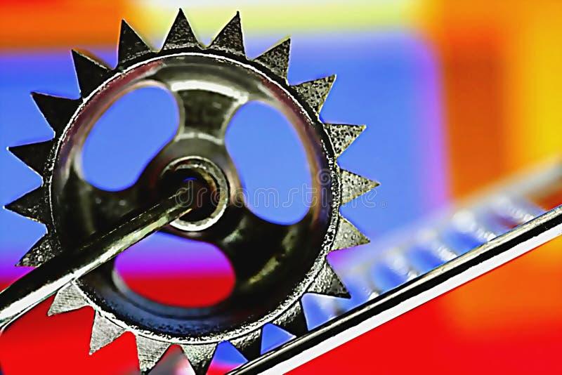 Rouleau photo libre de droits