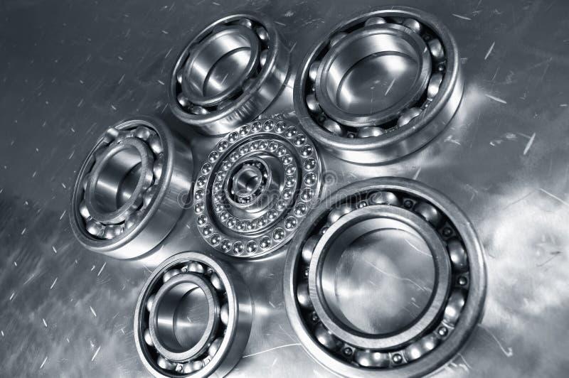 Download Roulements Fin-mécaniques photo stock. Image du conception - 2139324