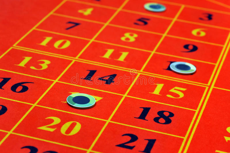 Download Roulette stock photo. Image of luck, table, numbers, game - 13317830