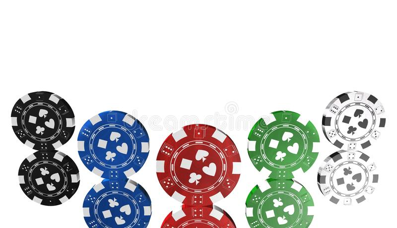 Roulette, casino game, royal games,icon,sign,best 3D illustration. Roulette, casino game,best royal games,icon,sign,best 3D illustration royalty free illustration