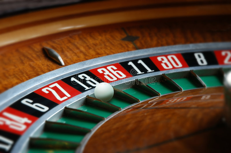 Download Roulette wheel stock image. Image of ball, gambler, game - 5227075