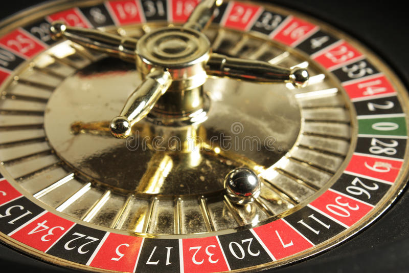 Casino f