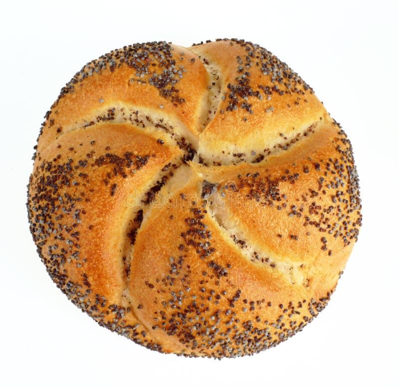 Roulis de pain photo stock