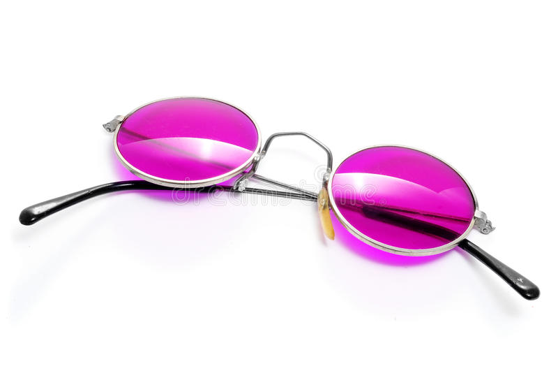 Download Round-framed Glasses Stock Photos - Image: 22440443