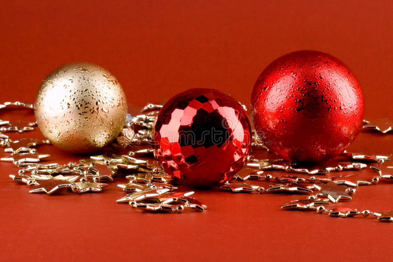 Download Round globes and stars stock image. Image of wallpaper - 11861761