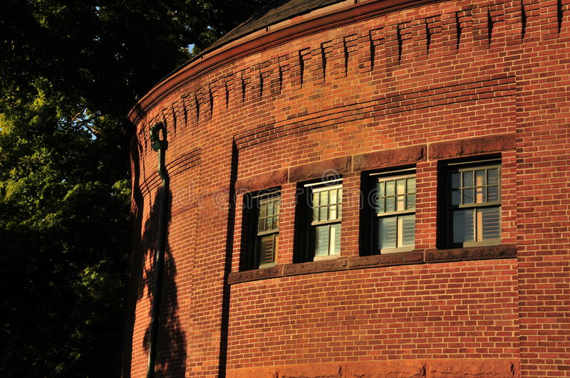 Download Round House Windows Stock Images - Image: 26815464