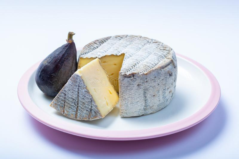 French mature cheese
