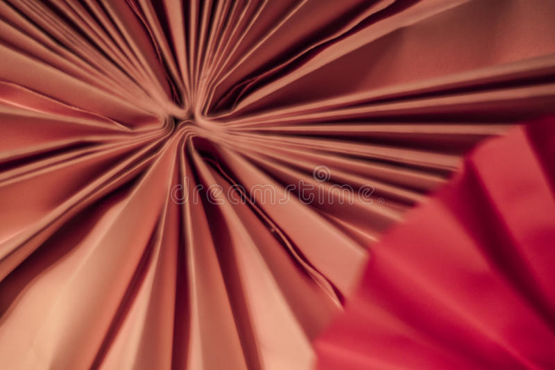 Round papierowa tekstura ilustracji