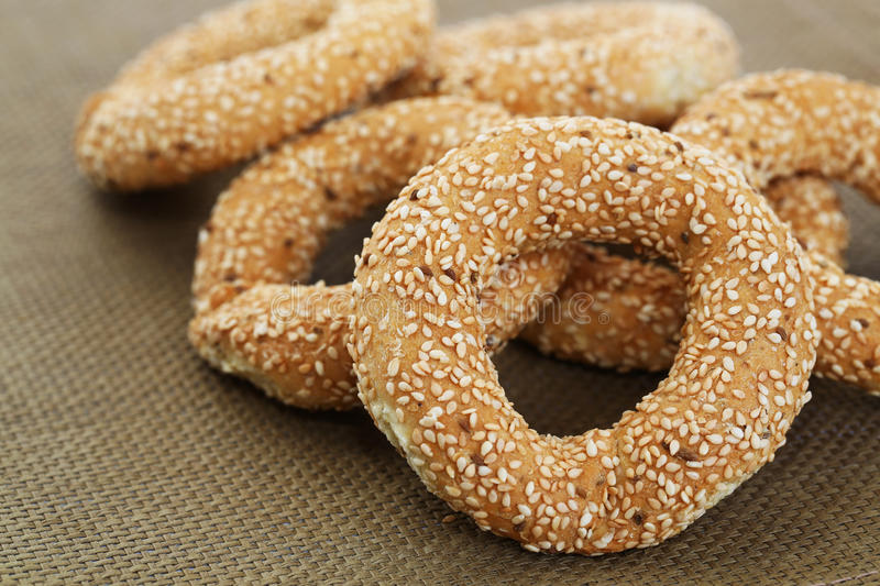 Download Round rusks stock image. Image of carbohydrates, crust - 31866401