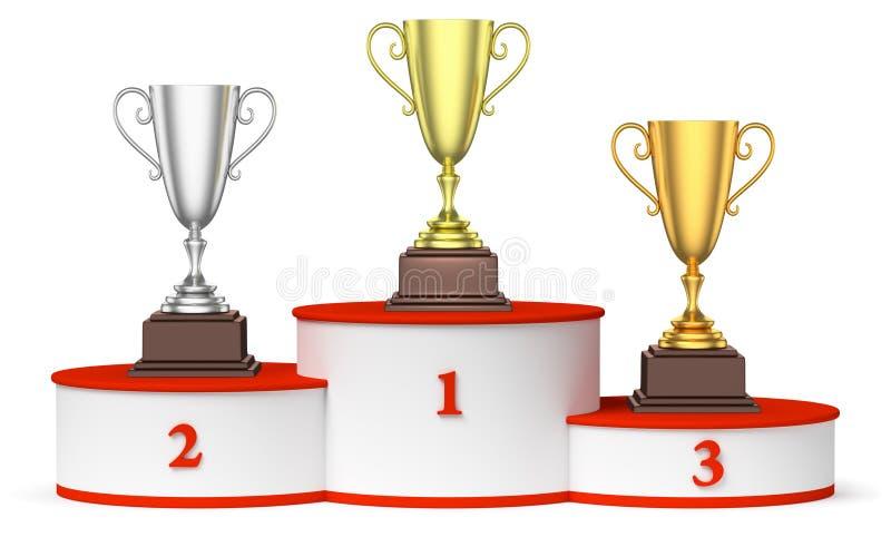 1 2 3 winner