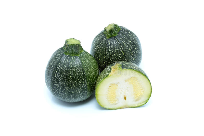 Download Round zucchini stock photo. Image of ingredient, round - 24430056