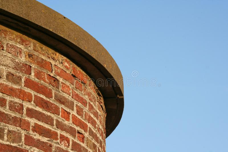 Rounded Wall Stock Images