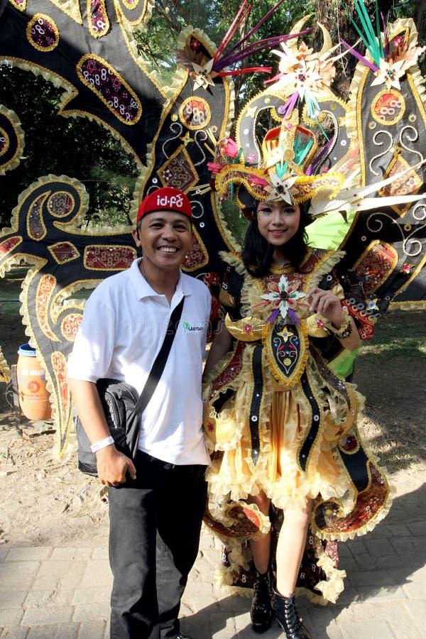 Roupa do carnaval imagens de stock royalty free