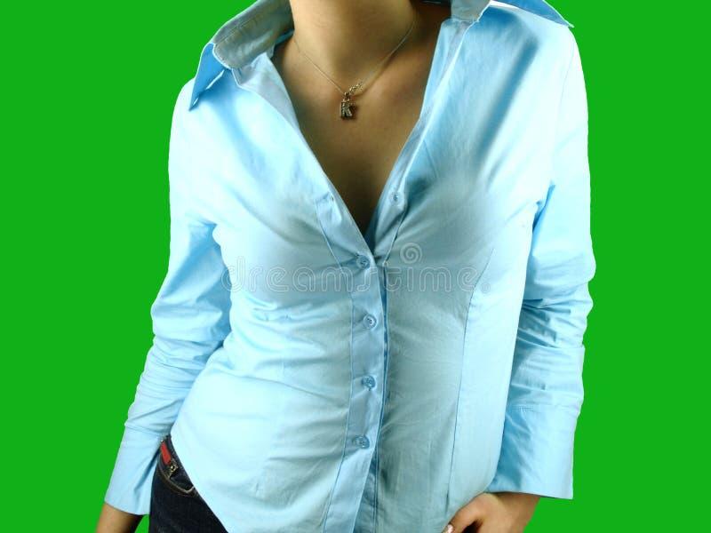 Download Roupa fêmea foto de stock. Imagem de fêmea, formal, novo - 100788
