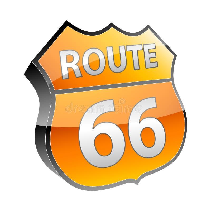 Free Route 66 Stock Photos - 16133833
