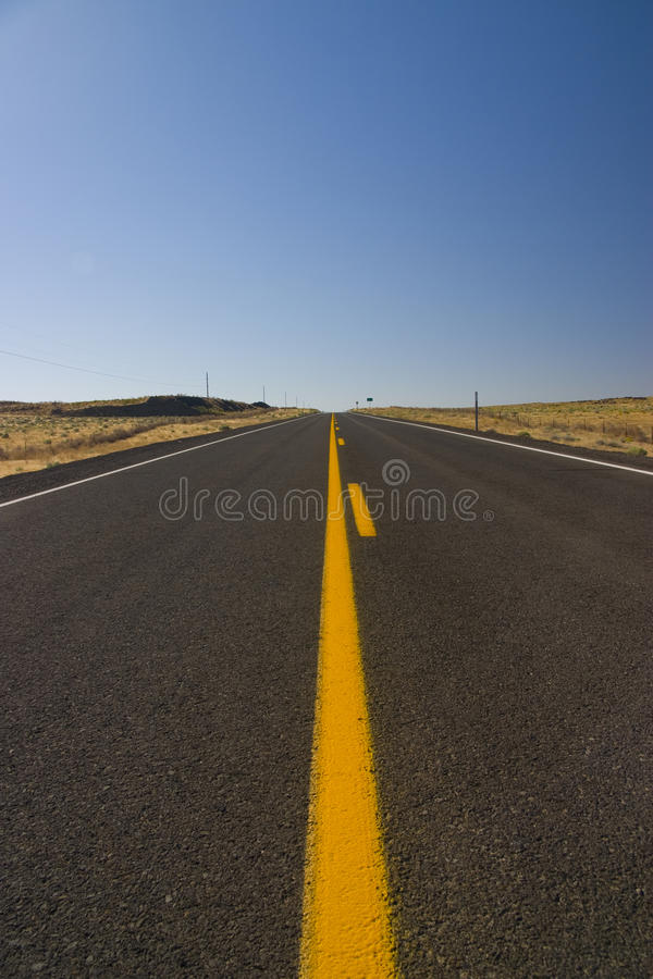 Download Route 66, Arizona Royalty Free Stock Photography - Image: 14477647