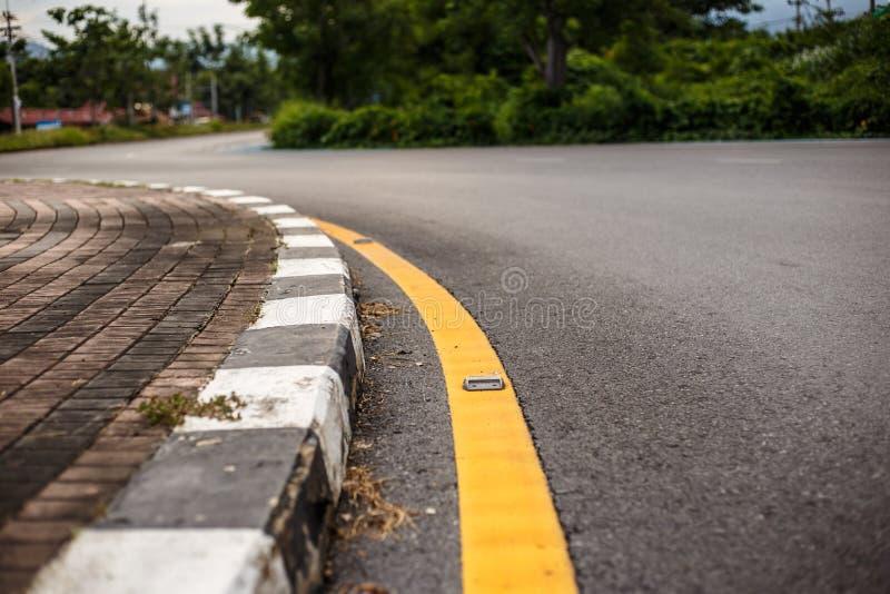 Route photos libres de droits