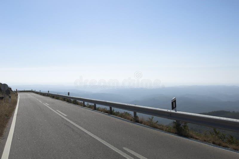 Route photos stock