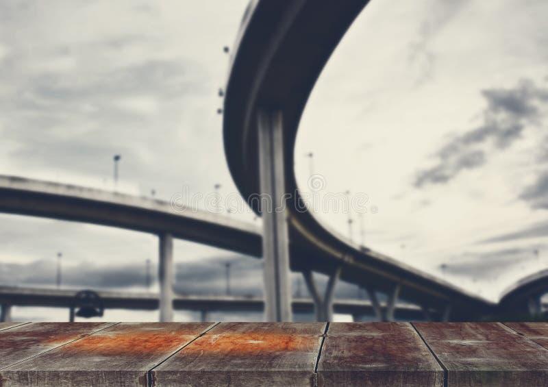 Route de construction et de courbe photos libres de droits