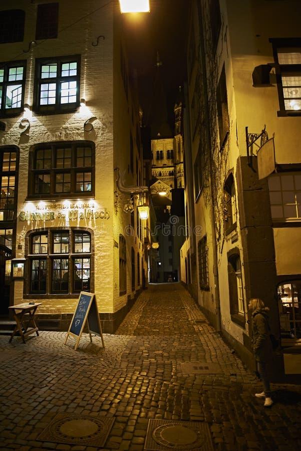 Route de Heumarkt photographie stock libre de droits