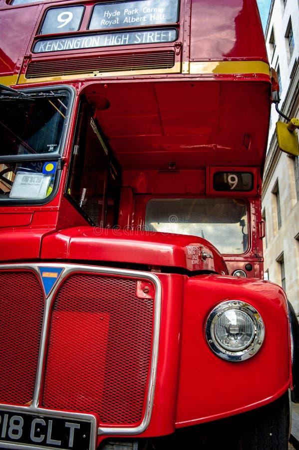 Routemaster стоковые фотографии rf