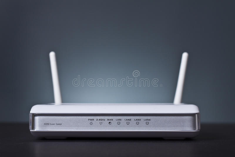 Router stock photos