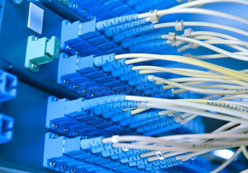 Router della stanza del servizio rete immagine stock libera da diritti