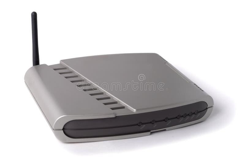routera wifi zdjęcie stock