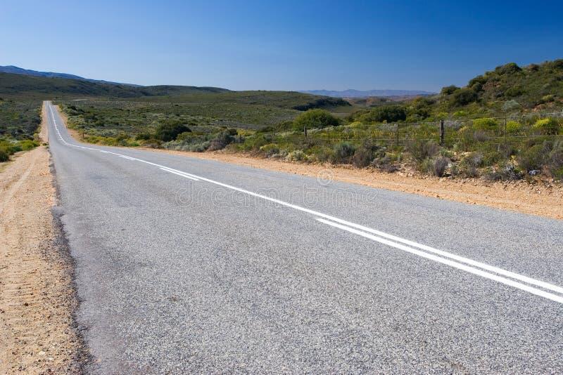 Routes #10 photos libres de droits