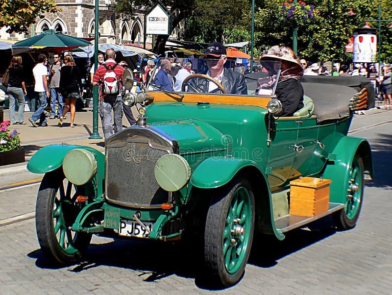Rover 1914 royalty free stock photo