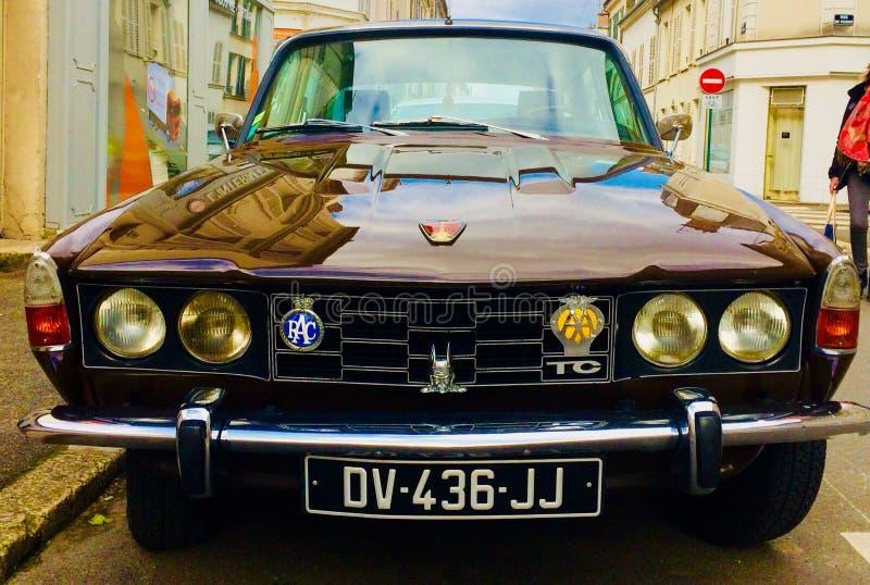 Rover 2200 TC fotografie stock