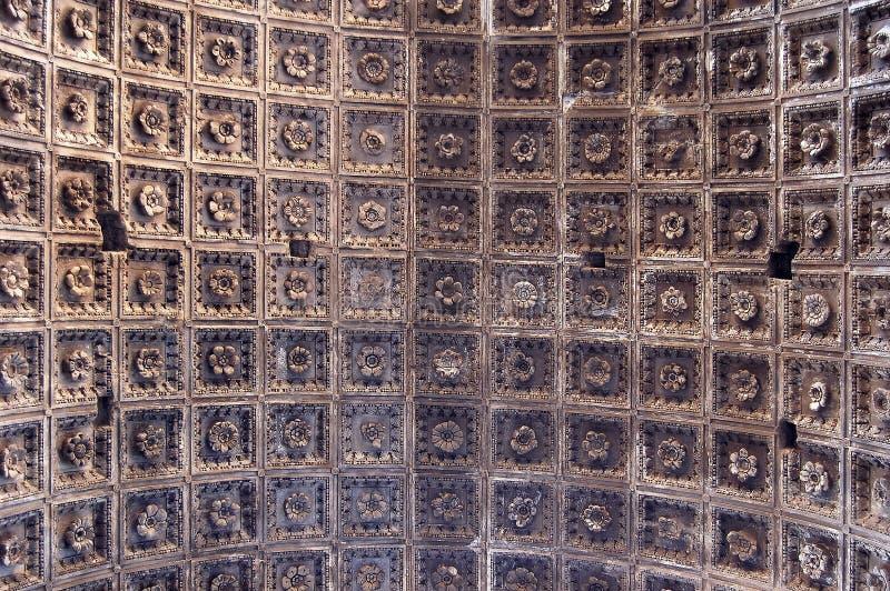 Rovine romane #7 immagini stock
