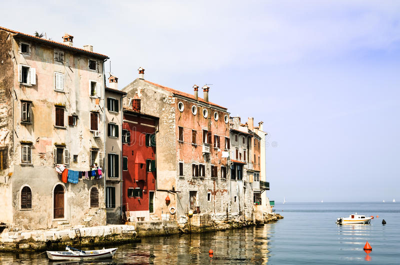 Download Rovinj stock photo. Image of countries, history, italy - 29013450