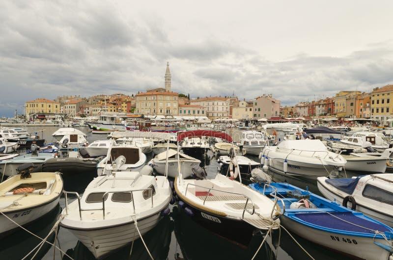Download Rovinj imagen de archivo editorial. Imagen de mediterráneo - 44851829