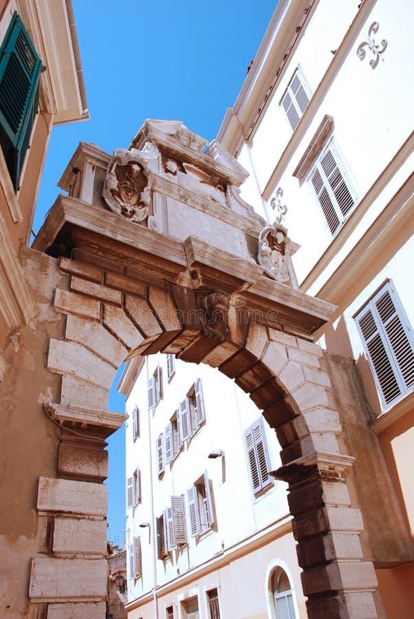 Free Rovinj, Croatia Stock Images - 6320274