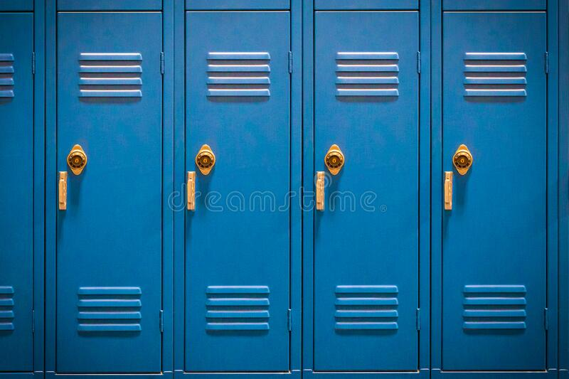 2 143 School Lockers Photos Free Royalty Free Stock Photos From Dreamstime