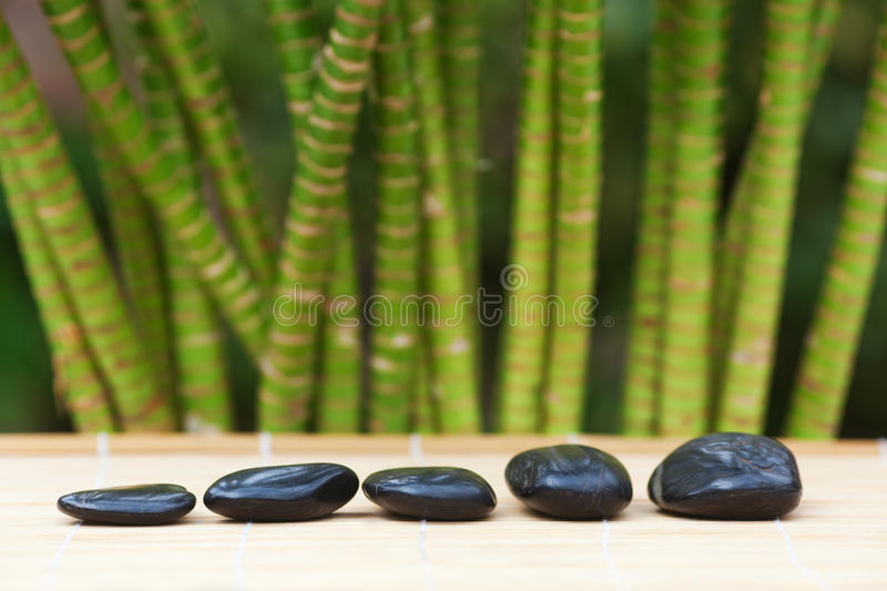 Download Row of hot stones stock image. Image of culture, asian - 30601747