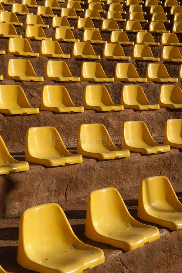 Download Row seats stock photo. Image of armchair, hall, theater - 12245130
