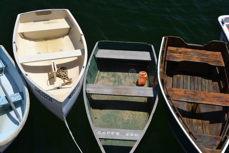 Rowboats On Water Free Public Domain Cc0 Image