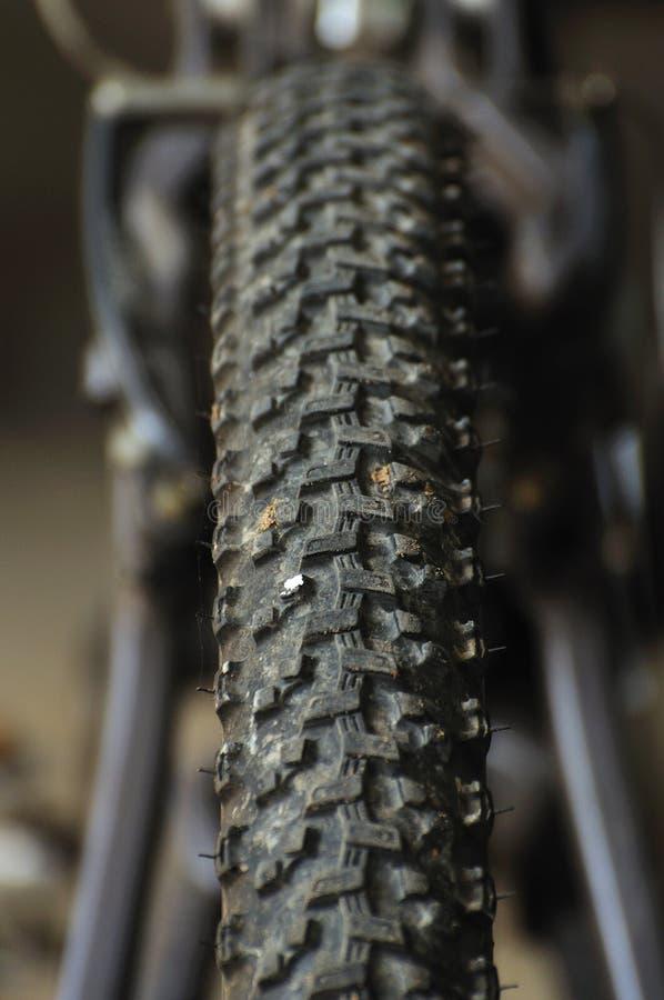 Rower przygoda fotografia stock