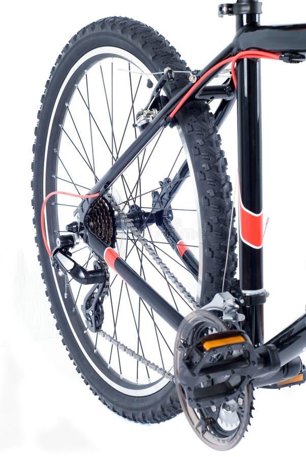 roweru kasety góra zdjęcia royalty free