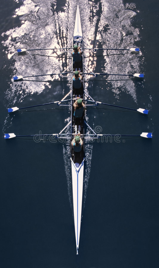 Free Rowing Stock Photo - 2197970